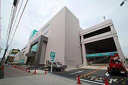 第一中央ビルディング[3階]の外観