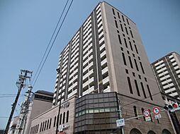 あべのベルタ[6階]の外観