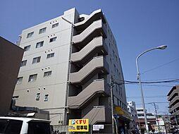 上大岡コンフィーネ斉藤[404号室]の外観