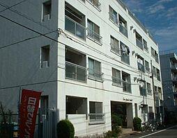 カーサグランデタマキ[4階]の外観