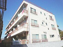 東領家コーポ[2階]の外観