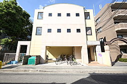 兵庫県西宮市上ケ原二番町の賃貸マンションの外観