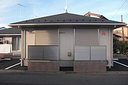 [一戸建] 栃木県栃木市大平町西水代 の賃貸【/】の外観