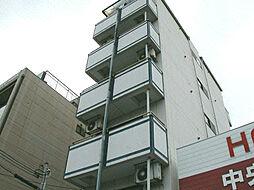 ジョイフル伝法橋[4階]の外観