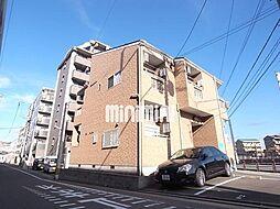 ソフィー箱崎[1階]の外観