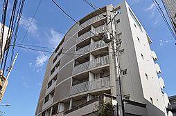 Floral HIGASHIKASAI X 〜フローラル東葛[5階]の外観