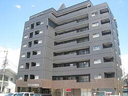 JR東北本線 福島駅 徒歩4分の賃貸マンション
