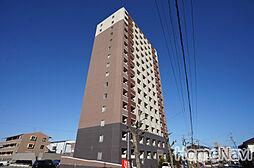 GRANDUKE SUZUKA[3階]の外観