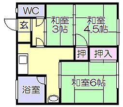 久留米高校前駅 3.0万円