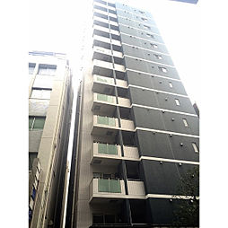 レジディア文京本郷II[13階]の外観