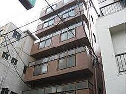 マツダ21[3階]の外観