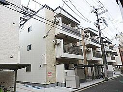 F maison CLAIR[3階]の外観