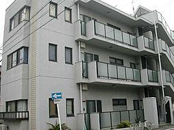 プチシャルマン浜脇[203号室]の外観