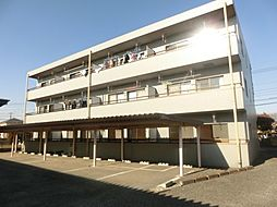 鴻巣KYマンション[103号室]の外観