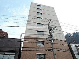 KWレジデンス三ノ輪II[4階]の外観