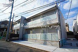 横浜駅 6.8万円