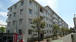 ヒルズ千草台[2-202号室]の外観