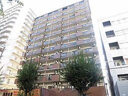 新大阪グランドハイツ北[6階]の外観