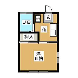 稲毛駅 3.1万円