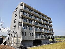 第6マンション 一八[6階]の外観
