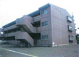 宮城県名取市手倉田字諏訪の賃貸マンションの外観