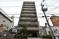 サンヴェール神戸[2階]の外観