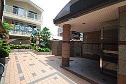 パラシオン車道 東館[2階]の外観