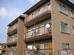 金剛東マンション[304号室]の外観