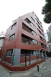 家具・家電付き ロマネスク渡辺通り[7階]の外観