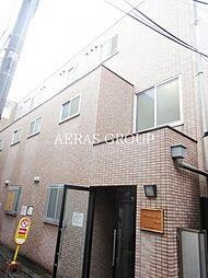 高田馬場駅 4.4万円