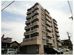 福岡県北九州市八幡西区熊西1丁目の賃貸マンションの外観