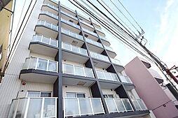 東武大師線 大師前駅 徒歩3分の賃貸マンション