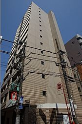 東京都品川区大井4丁目の賃貸マンションの外観