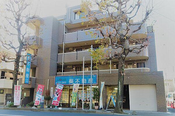 サンテ・ドルチェ 3階の賃貸【千葉県 / 千葉市稲毛区】