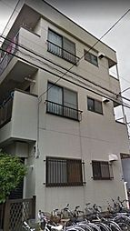 東京都江東区住吉1丁目の賃貸マンションの外観