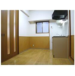 グランテージ感彩のコンパクトで使いやすい洋室です