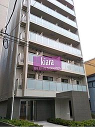 GROWS横浜阪東橋[301号室]の外観