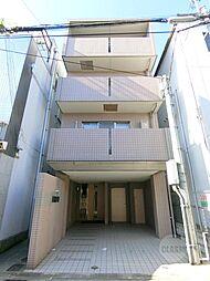 ウエストヴィラージュ[3階]の外観