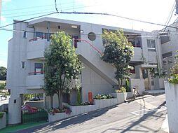 プエルト上町[3階]の外観