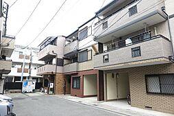 [タウンハウス] 大阪府大阪市大正区南恩加島3丁目 の賃貸【/】の外観