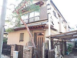 平野アパート[2F号室]の外観