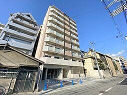 阪急神戸本線 十三駅 徒歩13分の賃貸マンション
