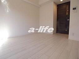 ララプレイス神戸西元町の居室