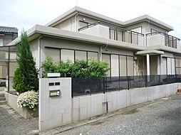 太陽光発電付のオール電化住宅。