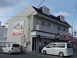 JR姫新線 本竜野駅 徒歩7分の賃貸アパート
