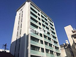 IZ Residence[3階]の外観
