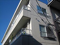 サンハイツフジタ[1階]の外観