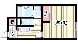 土山駅 4.1万円