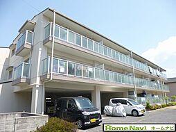 リメインズKハイツ[3階]の外観