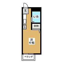 藤沢本町駅 3.3万円